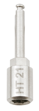 HT.21 One Piece Socket Extension for Handpiece