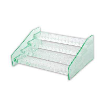 Drill Stand plexiglass S Green VST