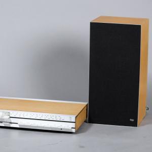 Bang & Olufsen Vintage Musik System
