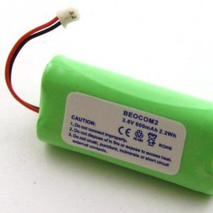 BeoCom 2 batteri