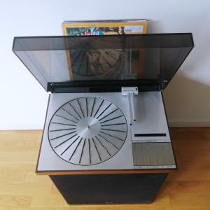 BeoGram 4002 Turntable - 100% Top condition