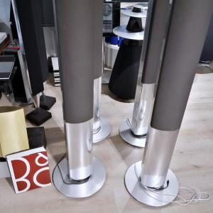 Beolab 1 Alu / Silver Edition