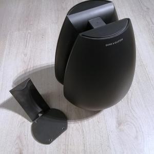 Beolab 11 Subwoofer Black Edition - Inklusive väggfäste