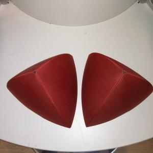 Beolab 4 Red-Edition