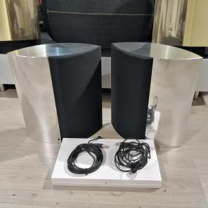Beolab 4000 + Beosound Essence MK1 Bundle