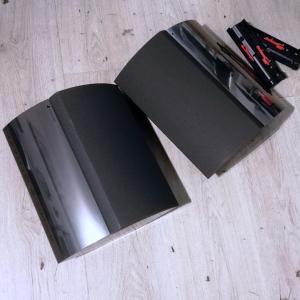 Beolab 4000 MK2 ICE-Power - Grey-Black Edition