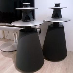 ​Bang & Olufsen BeoLab 5 - Speakers