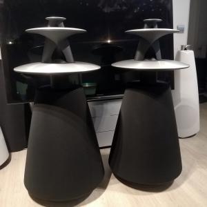 Bang & Olufsen BeoLab 5 - Speakers