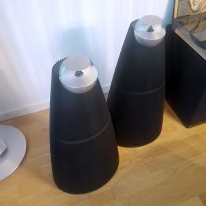 Beolab 9 Active Speakers