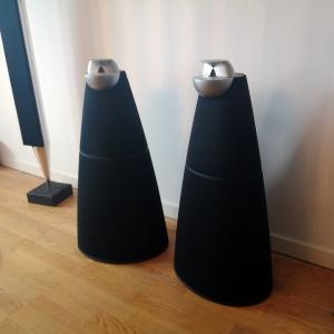 Beolab 9 Aktiva högtalare