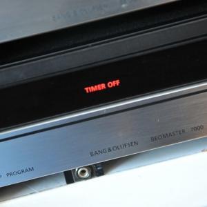 BeoMaster 7000 Tuner / Amplifier