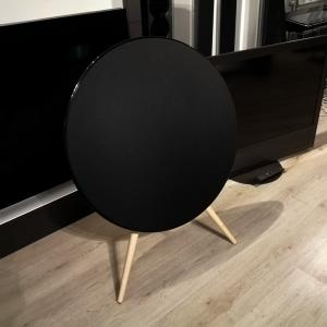 Beoplay A9 MK1 Black Edition