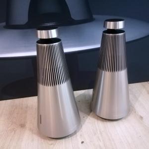 Beosound 2 (Gen 2) ja Google Voice Assistant