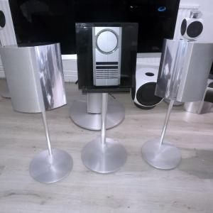 Beosound 3000 Update - Complete audio package