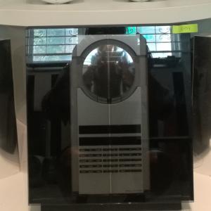Beosound 3200 med inbyggt hårddisk
