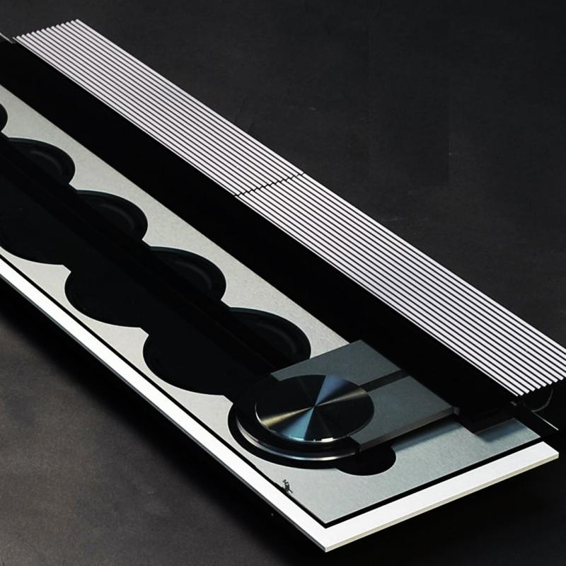 Beosound 9000 MK3 - CD-vaihtaja