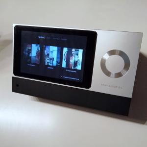 Beosound Moment - Media Player