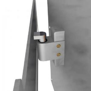 Beovision 10-32 Rotate bare tight wall bracket