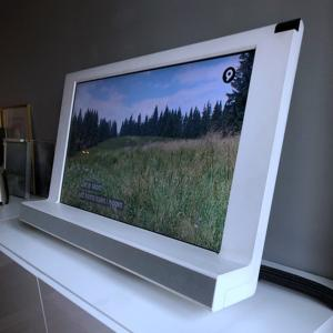 Beovision 8-32 White Edition