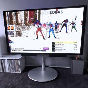 Beovision Avant 75 Inch TV - 4k