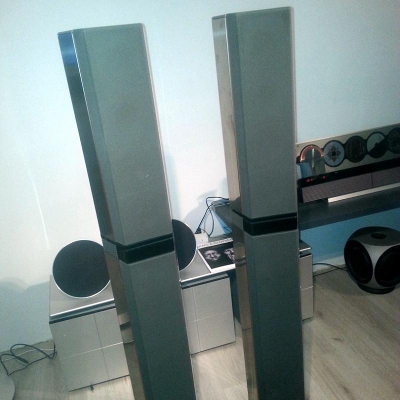 Beovox Penta - Passive speaker
