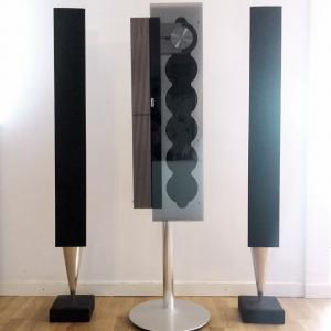 BEOSOUND 9000 MK2 - BEOLAB 8000 - COMPLETE AUDIO SYSTEM