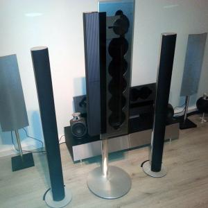 BEOSOUND 9000 - BEOLAB 6000 - COMPLETE AUDIO PACKAGE