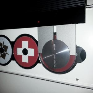 Bang & Olufsen - BeoSound 9000 LIMITED EDITION