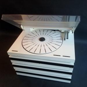Beosystem 6500 White Edition - 4 osaa valmiina