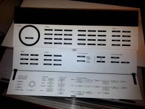MCP 5500 White Edition