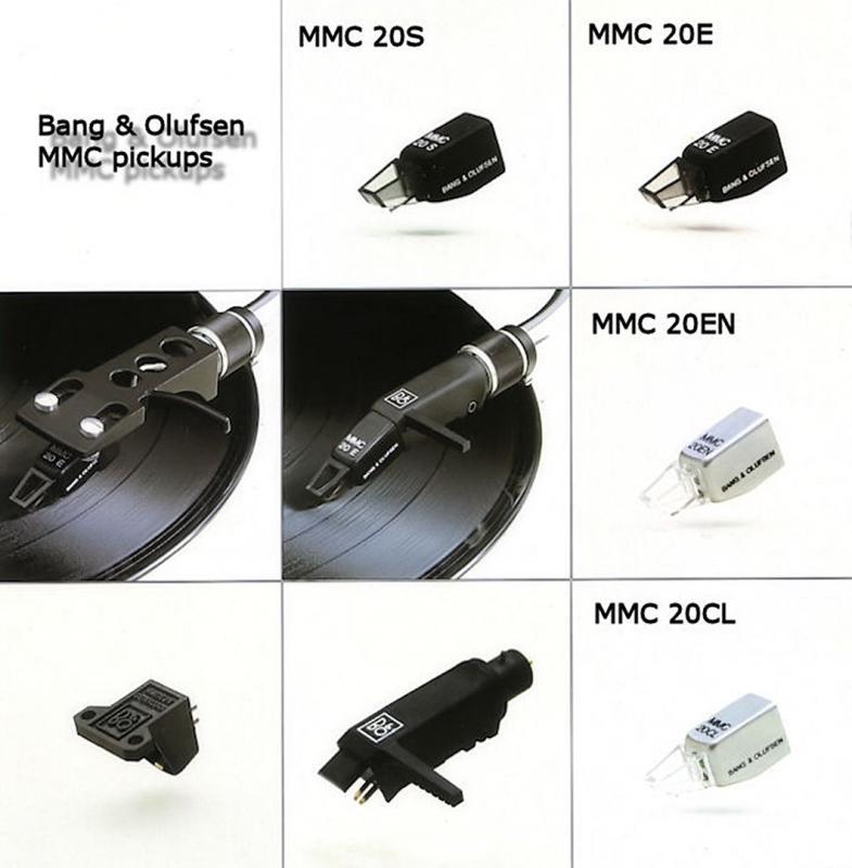 MMC 4000 4 Kanal pickup