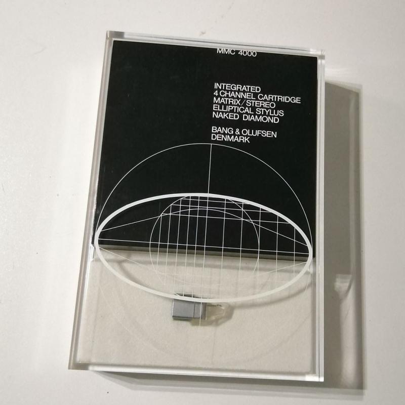 MMC4000 Pickup / Needle