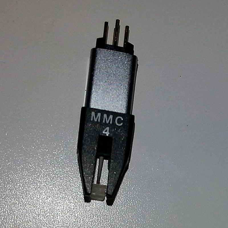 MMC 4 Nål