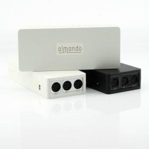 Almando Powerlink Switch - EN
