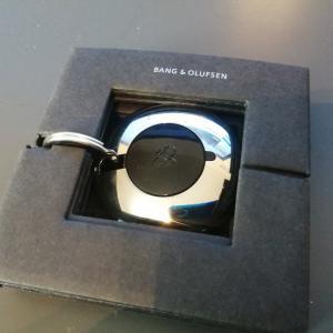 Bang & Olufsen Key ring A9