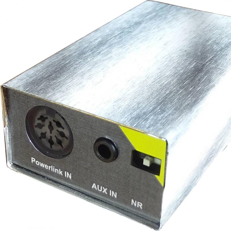 Powerlink AUX -laajennin