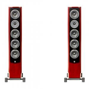 System Audio - Pandion 50 Speakers
