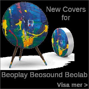Köp Beoplay, Beosound & Beolab Covers - Välj din egen favorit - design och gör din B&O mer unik