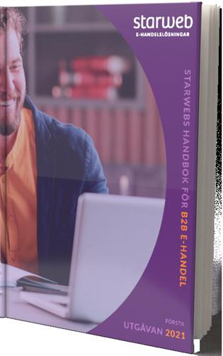 B2B-boken omslaget