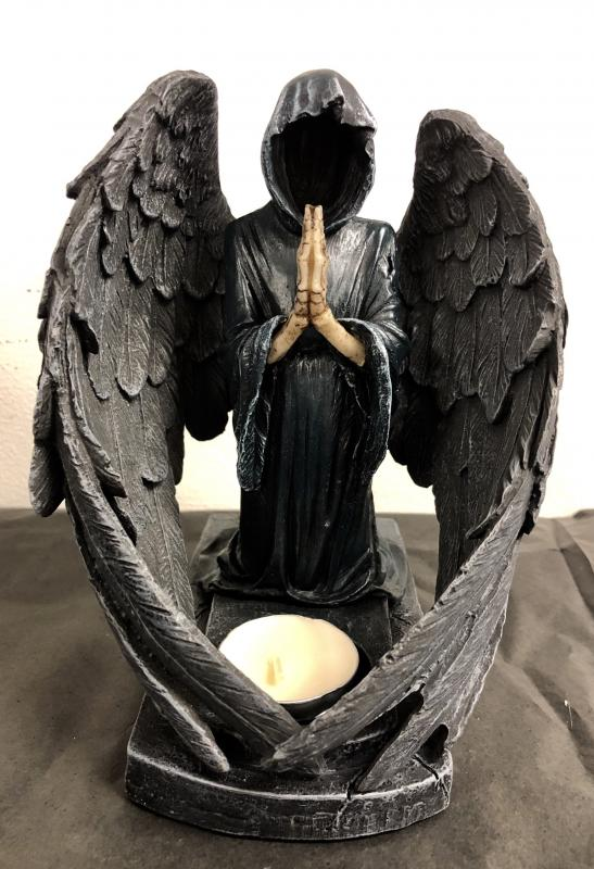 Lykta, Angel Of Death