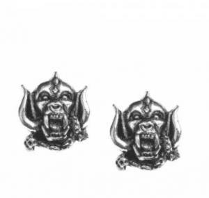 Design Örhängen Motörhead Warpig