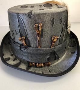 Dekorations hatt, Voodoo Healer´s Hat