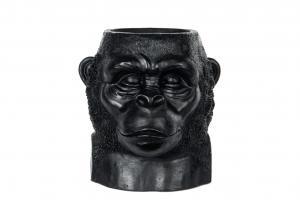 Kruka, Gorilla Svart/Brun