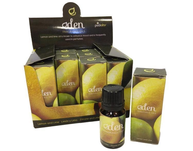 Aroma Doftolja, Eden, Lemon/Lime