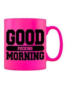 Mugg, Good Fu...Morning