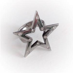 Shining Star, Design ring