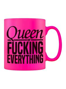 Mugg, Queen Of Fu... Everything