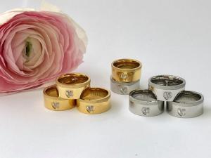 Princess Wedding, 2 Färger