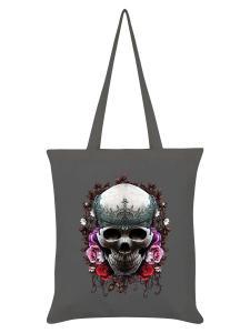 Tygväska/Shoppingbag, Imperial Afterlife, Grafitgrå