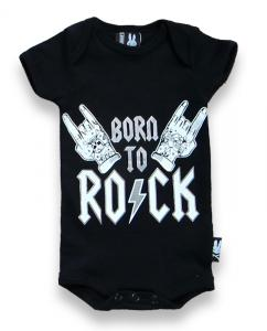 Body, Born To Rock